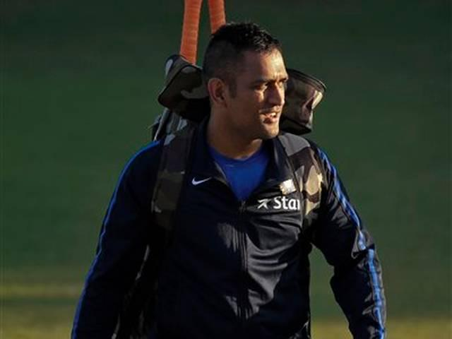 One poor show per year reminds T20 is not about brain: Dhoni