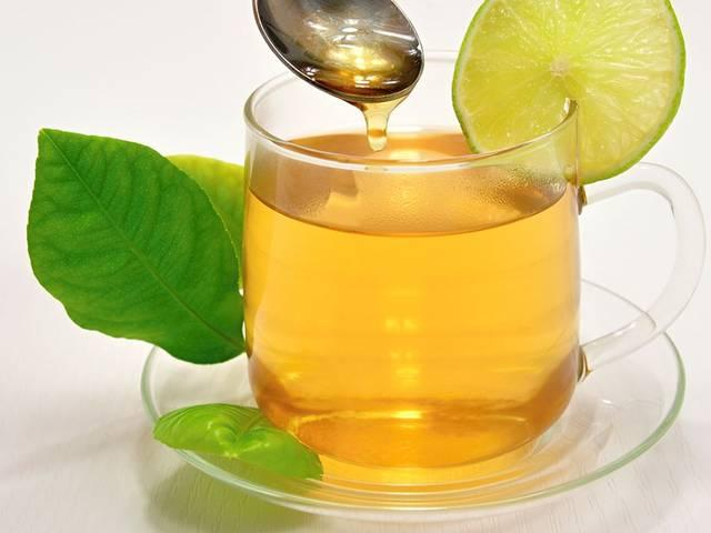 Benefits Of Having Honey With Warm Water