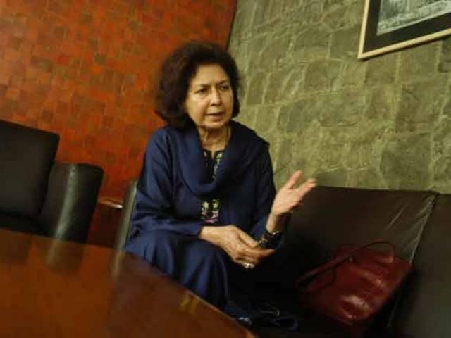 Nayantara Sahgal returns Akademi award, questions PM Modi's silence on 'reign of terror'