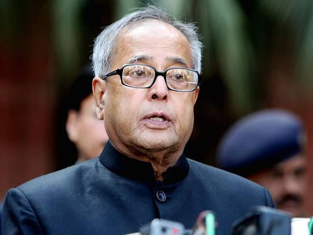 We cannot allow core values of India's civilisation to be given a slip: President.