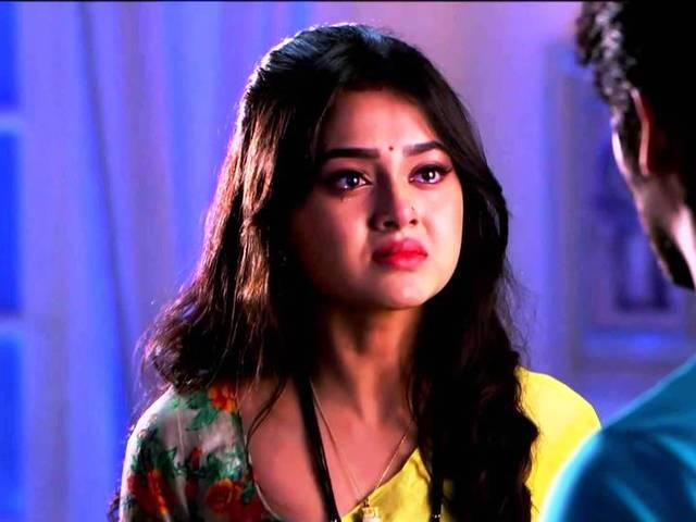 Ragini's real face to be EXPOSED in front of family