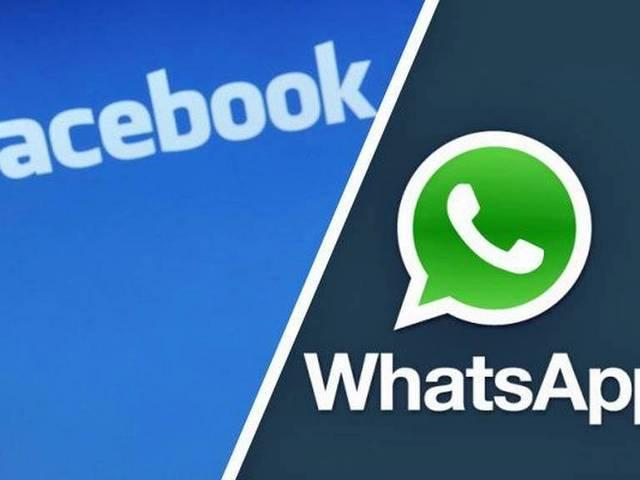 Facebook and WhatsApp, the preferred choice of Indians