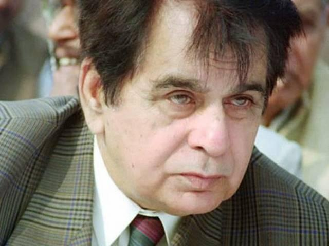 controversy on dili kumar's Ancestral home in pakistan
