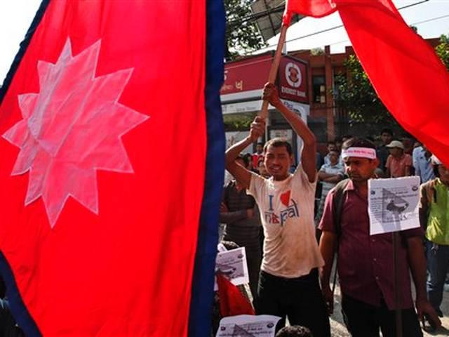 Will look beyond India if blockade doesn't end: Nepal