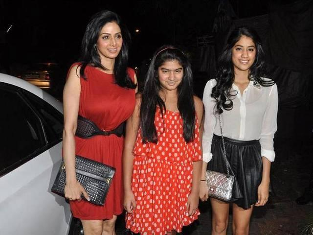 When Sridevi's daughter Khushi met pop sensation Jack Gilinsky