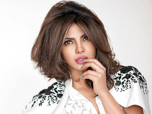 Priyanka Chopra 'most sensational celebrity' in Indian cyberspace: Intel