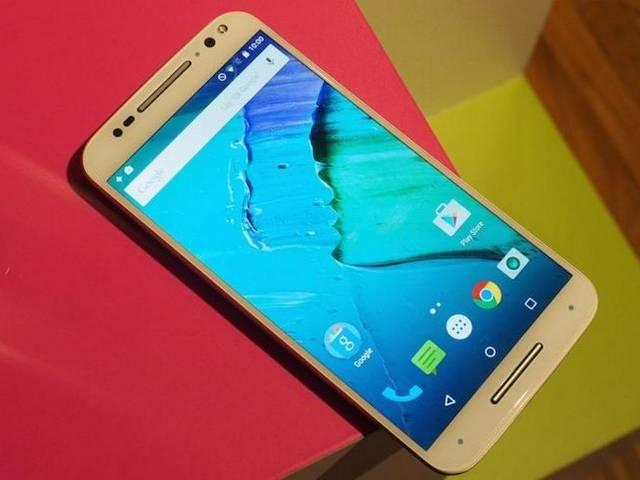 MotoXStyle to be announced in India today