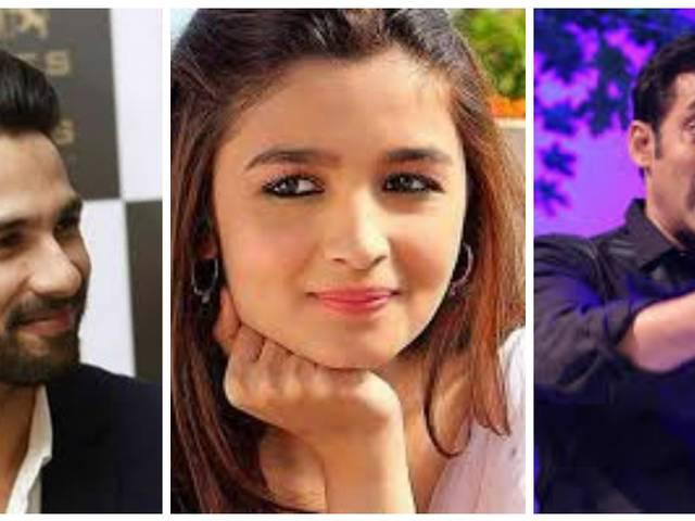 Shahid and Alia will be on the sets of Bigg Boss 9 very soon.