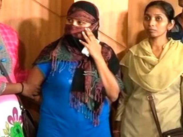 Kannada starlet Maria Susairaj held for 'duping' travel firm of Rs 2.11 crore
