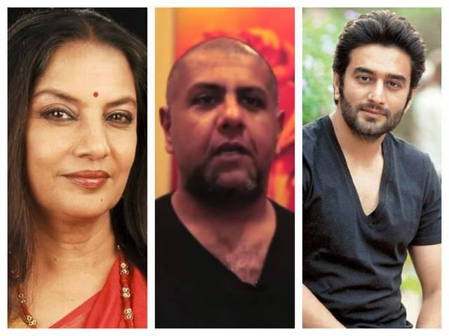 music concert cancellation condemned by Bollywood celebrities