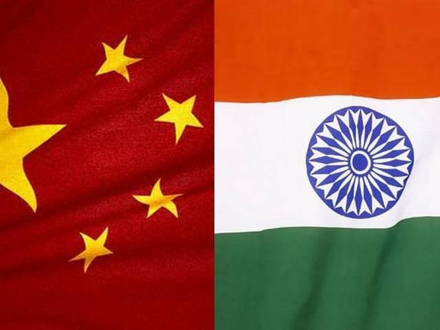 india not even close where china was 5 yrs ago: chinese daily