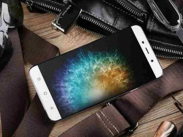 Coolpad Dazen Note 3 to be launched in India today