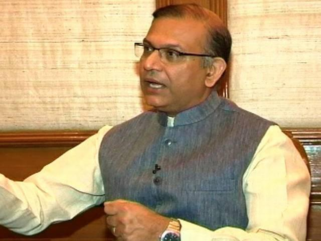 Operation Black Money: Will take against companies- Jayan Sinha