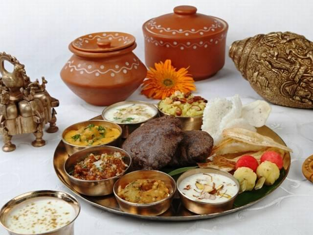 Tips for Healthy Navratri Fasting