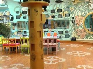pictures of bigg boss house