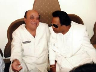 Music director Ravindra Jain passes away
