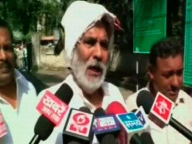 RaGhuvansh Singh on beef