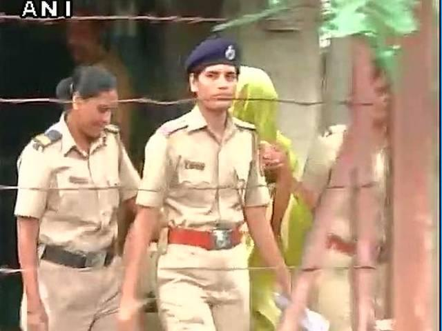 Sheena Bora Murder : Cocaine found in Indrani's urine sample