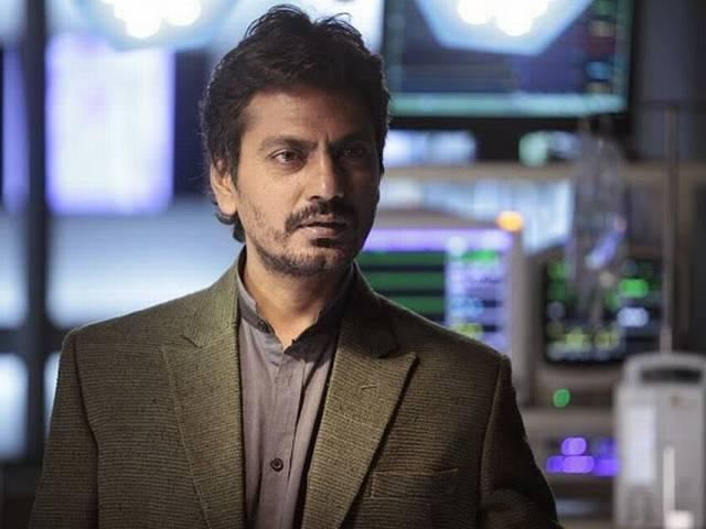 Nawazuddin Siddiqui says beauty is not about being fair.