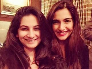 sonam kapoor posts hot and cute pics on instagram