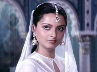 Happy Birthday Rekha:  iconic roles of the evergreen actress rekha