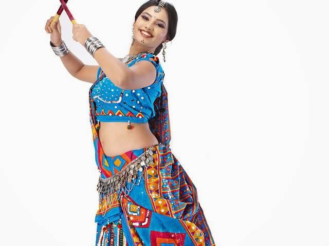 Navratri Special Beauty Tips
