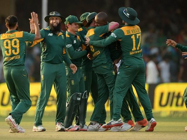 India Vs South Africa: Last 4 overs when India looses match