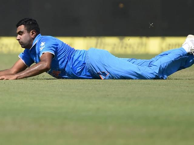 dhoni reaction after match