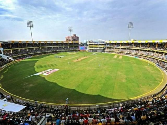 indore cricket-india vs south africa