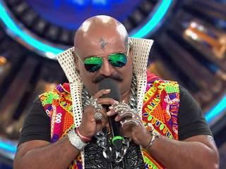 bigg boss nine contestants final list