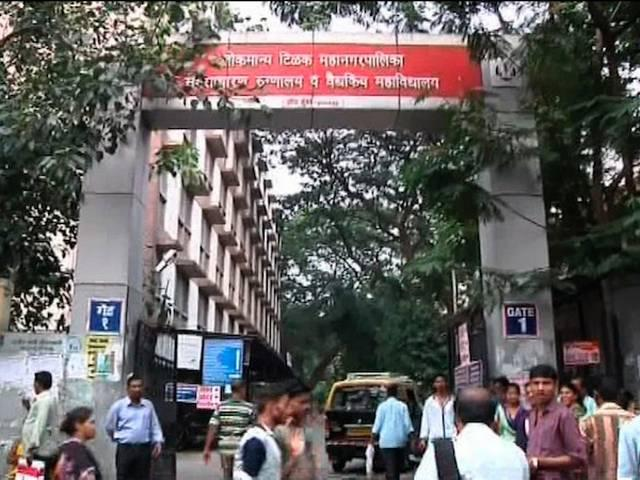 Mumbai: Man comes back from the 'dead' before post-mortem