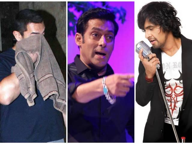 Salman Khan insults Sonu Nigam?