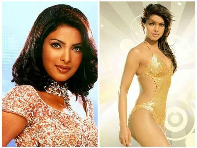 Bollywood Stars_Shilpa