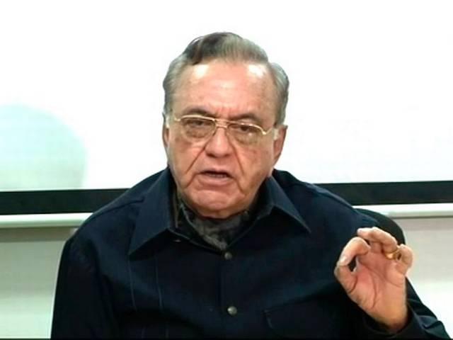 Khurshid Mahmud Kasuri give advice to pm modi on Indo-Pak relation