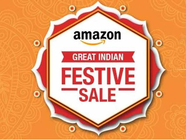 amazon great inadian festive sale