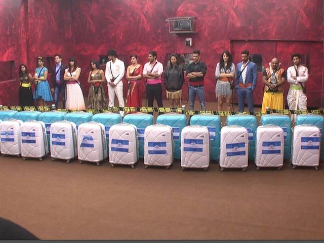 BIGG BOSS, DAY 1: Nomination, trouble and friendship begin in the big boss house