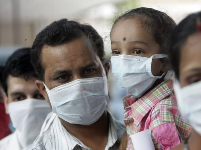 Avoid H1N1 swine flu with a strong immune system