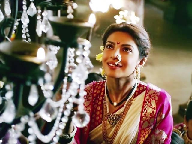 'Bajirao Mastani' milestone in my life: Priyanka Chopra