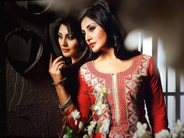 'Bigg Boss' practice match for me as director for Rimi Sen