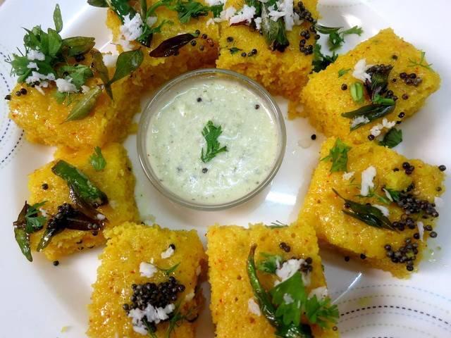 Best Navratri Vrat Recipes and food