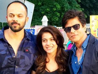 Shahrukh Khan_kajol_dilwale_sania mirza