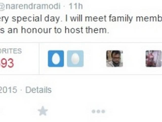 PM to host Netaji's family members today
