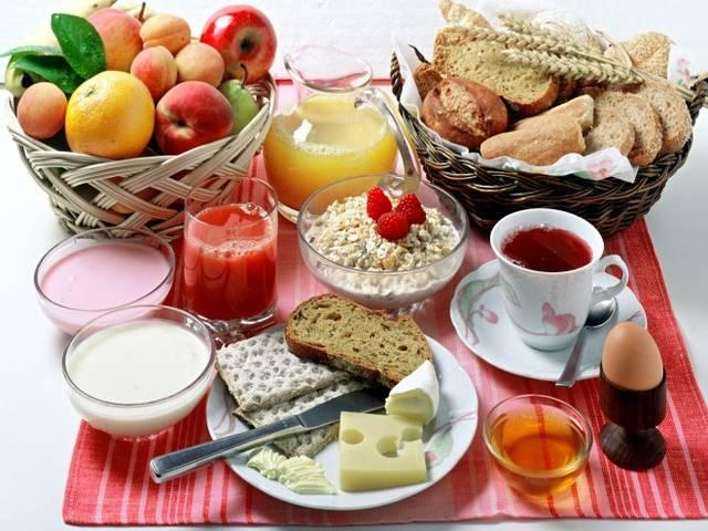 Healthy Fasting during Navratri