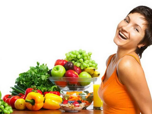 Healthy Fasting during Navratri puja