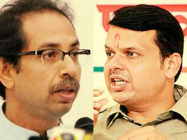 BJP to discuss probability of parting ways with ally Sena