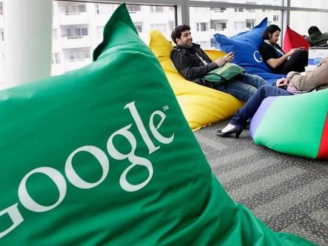 Google is the best company to work for, third year in a row