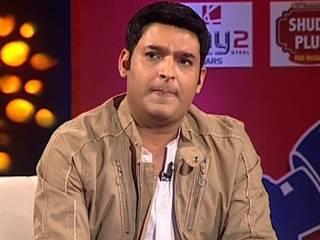 Kapil Sharma on his new film