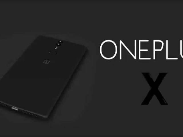 OnePlus X Specifications leaked by Amazon India Listing
