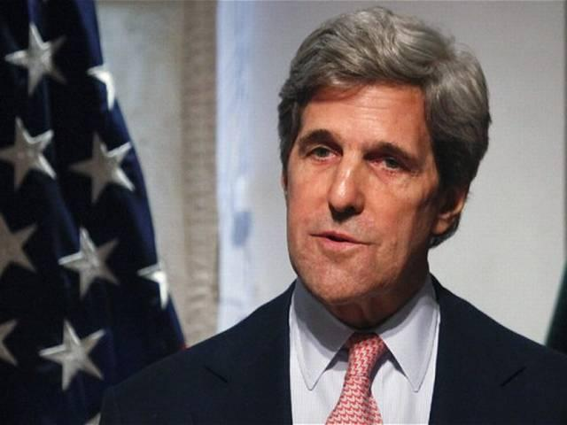 Religious discrimination often source of conflicts: Kerry