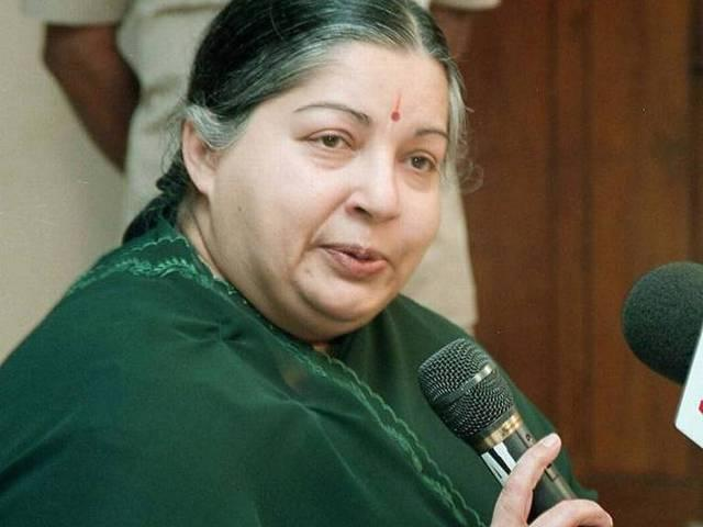 jayalalithaa writes to pm modi seeks immediate release of arrested fishermen